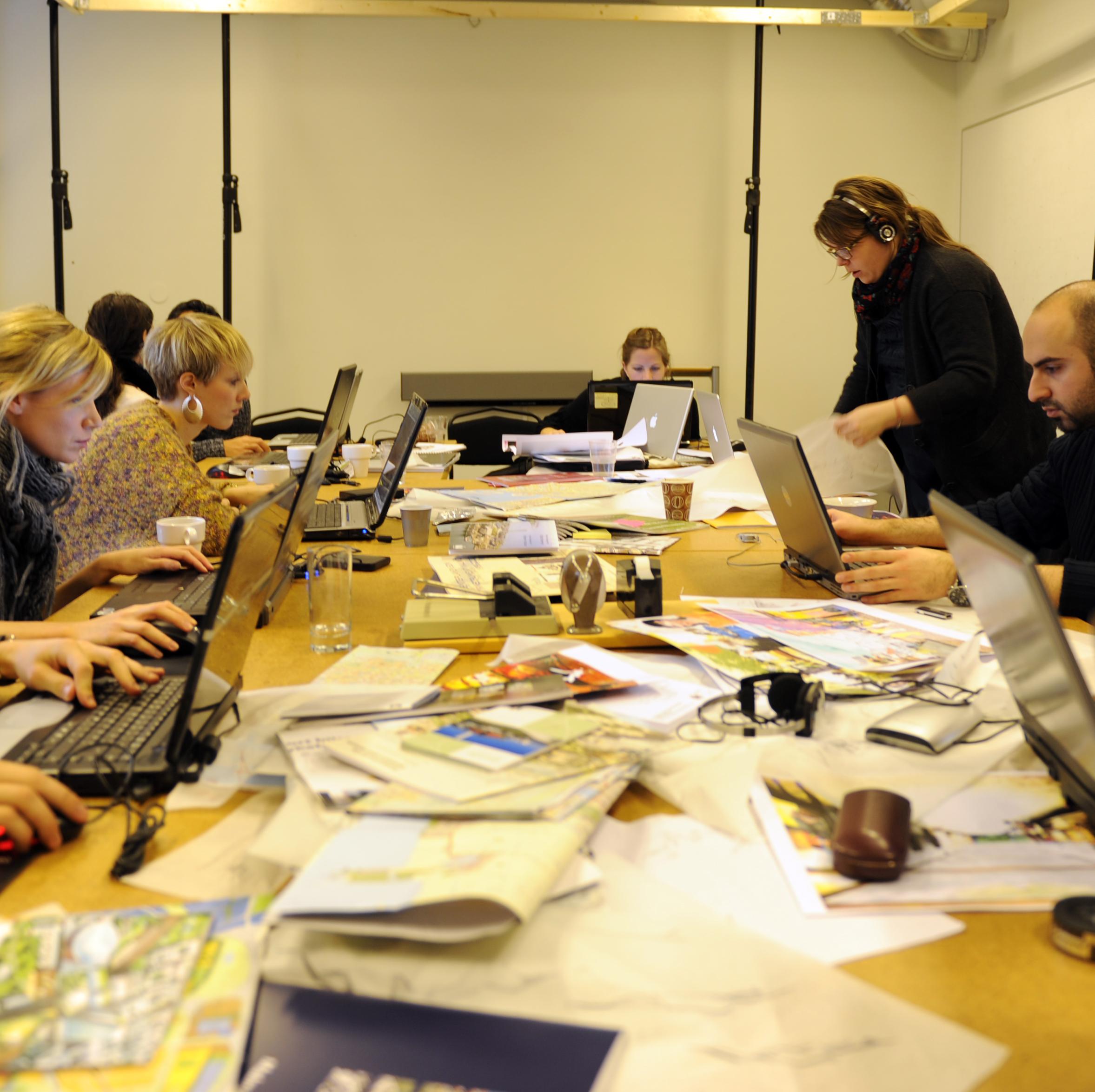 Vision workshop